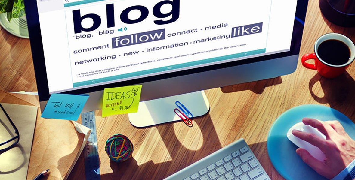 Inbound dell'azienda il blog