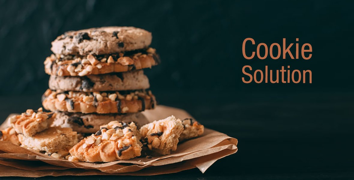 Cookie Solution